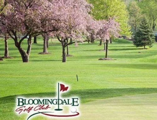 Zeta Delta Golf Outing is Around the Corner