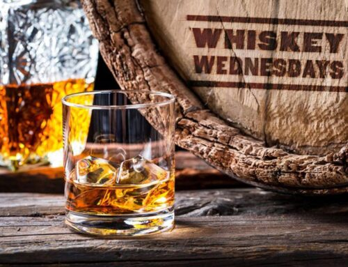 Alumni Board to Host Monthly Whiskey Wednesday Event