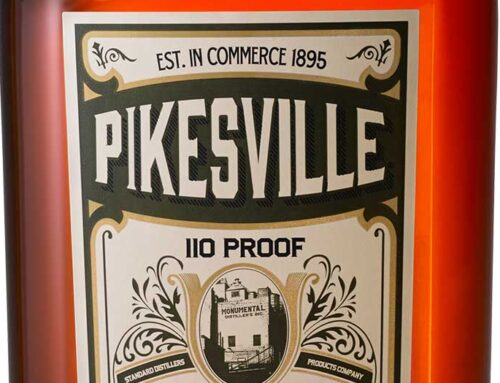 December Whiskey Wednesday Selection: Pikesville Rye